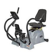 PhysioStep LXT Recumbent Linear Cross Trainer - Commercial Ellipticals