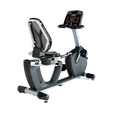 Landice R9 Recumbent Bike - Commercial Recumbent Bikes