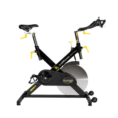 LEMOND REVMASTER SPORT CYCLING BIKE - Spin Style Indoor Bikes