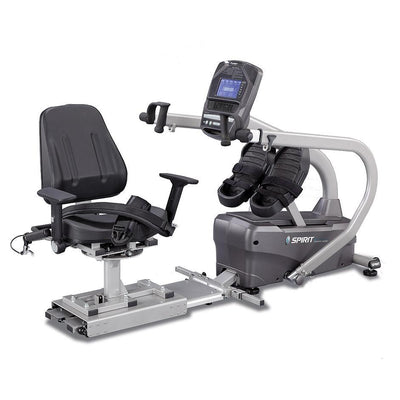 Spirit MS350 Medical Recumbent Total Body Stepper Wheelchairs - Commercial Stair Climbers