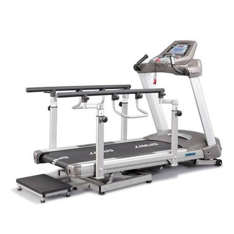 Spirit MT200 Medical Treadmill *Features Decline & Reverse* - Commercial Treadmills