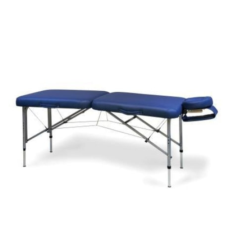 Hausmann Portable Massage Table #7604 - Tables