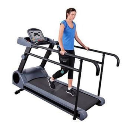 PhysioMill Rehabilitation Treadmill - PT Cardio Equipment