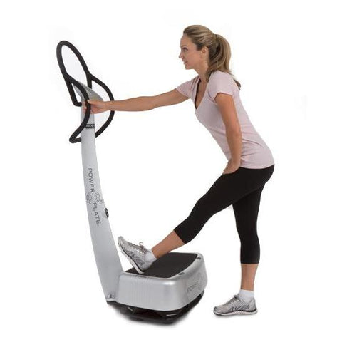Power Plate My3 Vibration Trainer FLOOR MODEL - Vibration Trainers