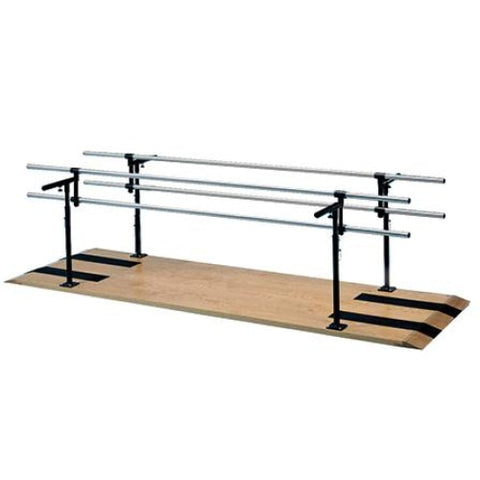 Hausmann Combination Adult-Child Parallel Bars #1384 - Parallel Bars