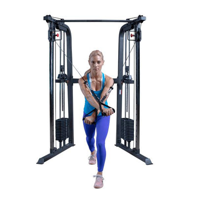 Powerline PFT100 Functional Trainer - Functional Trainers