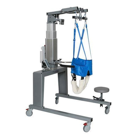 PhysioGait Dynamic Unweighting System - PT Cardio Equipment