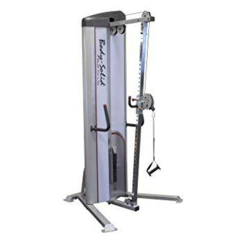 Body-Solid S2CC Functional Trainer - Body Solid Pro Club Line II