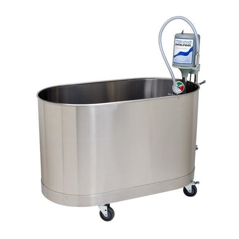 Whitehall 90 Gallon Sports Whirlpool Mobile - Sports Whirlpools
