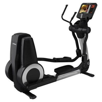 Life Fitness Platinum Club Elliptical Cross-Trainer - Ellipticals