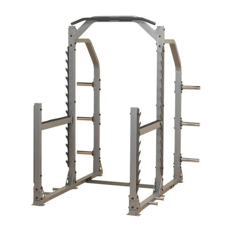 Body-Solid SMR1000 Power Rack - Commercial Smiths & Racks