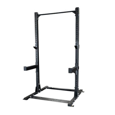 Body-Solid Pro Club Line SPR500 Commercial Half Rack - Power Racks
