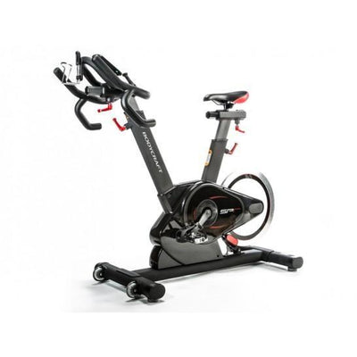BodyCraft SPR Indoor Cycle w Computer - Spin Style Indoor Bikes