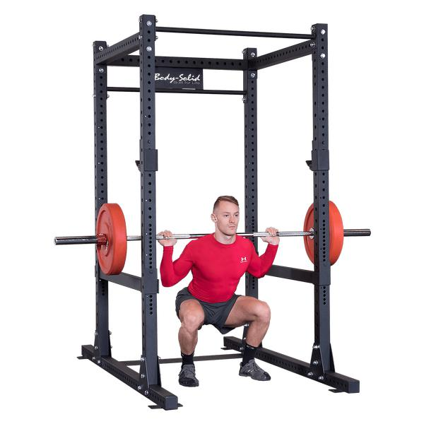 Body-Solid SPR1000 Power Rack