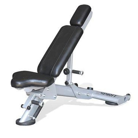 Spirit ST900AB Adjustable Bench - Benches