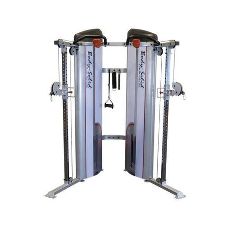 Body Solid Pro Club Line II Functional Trainer #S2FT - Body Solid Pro Club Line II