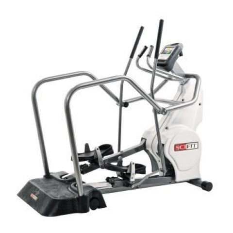 SciFit SXT7000E2 Elliptical - Commercial Ellipticals