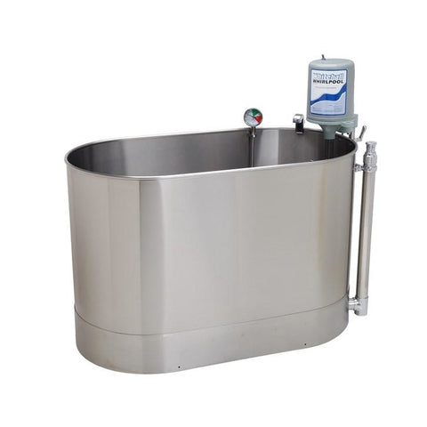 Whitehall 90 Gallon Sports Whirlpool Stationary - Sports Whirlpools