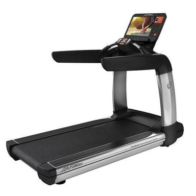 Life Fitness Platinum Club Series Treadmill - Treadmills