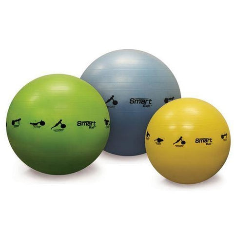 Prism Smart Stability Ball - PT Balance & Stability