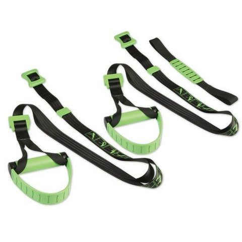 Prism Smart Straps Body Weight Training System - Body Weight Training