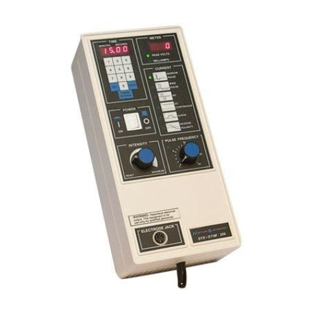 Mettler Sys*Stim 206 1 Channel Stimulation - Muscle Stimulation