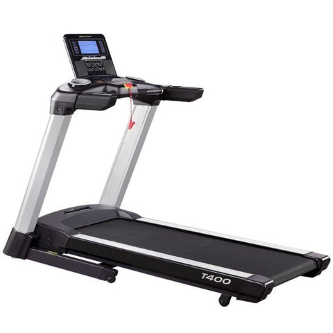 BodyCraft T400 Folding Treadmill - Treadmills