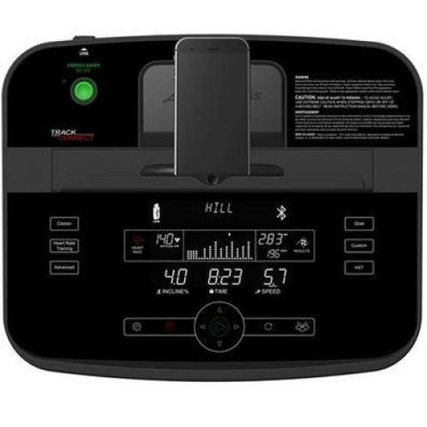 Track Connect Treadmill Console (For F3 & T3 only)