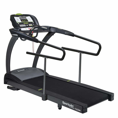 SportsArt T635M Medical Treadmill - Commercial Treadmills