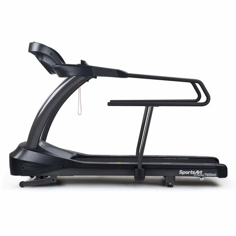 SportsArt T655MS Medical Treadmill - Commercial Treadmills