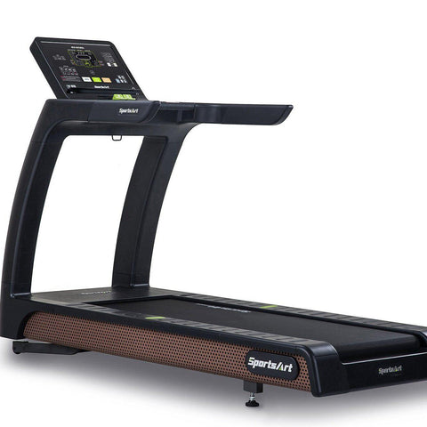 SportsArt T656 Treadmill *INCLINE & DECLINE*