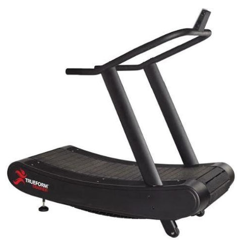 TrueForm Trainer Treadmill NON-MOTORIZED TREADMILL! - Treadmills