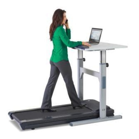 LifeSpan Treadmill Desk TR1200 DT5 - Treadmills