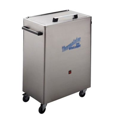 Whitehall Moist Heat Unit - Mobile 12-Pack Capacity - Moist Heat Therapy