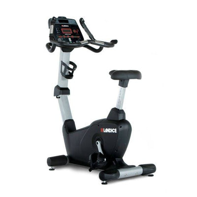 Landice U9 Upright Bike - Commercial Upright Bikes