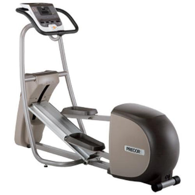 Pre-owned Precor Elliptical Crosstrainer EFX 5.31 - Residential Cardio