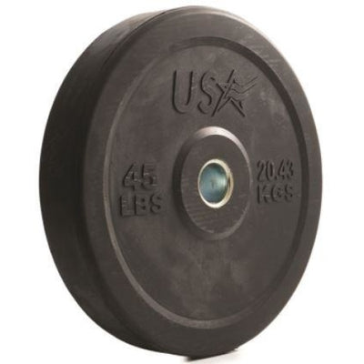 USA Sports Olympic Bumper Plates - Bumper Plates