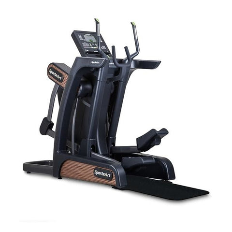 SportsArt V886 Crosstrainer *STEPPER - ELLIPTICAL- BIKE* - Commercial Ellipticals