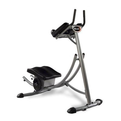 Ab Coaster PS500 - Abs & Back