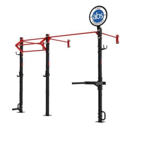 Abs Company SGT10W Wall Mounted Rig - Rigs
