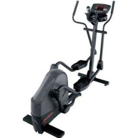 Pre-owned Life Fitness X3i Elliptical - Residential Cardio
