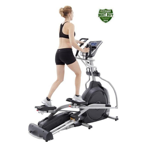 Spirit XE395 Elliptical - Ellipticals