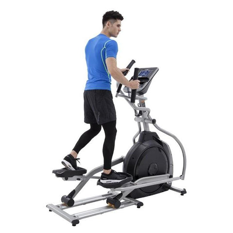 Spirit XE795 Elliptical Self-Powered - Ellipticals