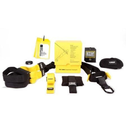 TRX Home Suspension Training Kit - Body Weight Training