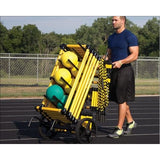 Prism Smart Cart Training System - Sports & Agility