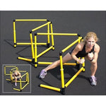 Prism Smart Adjustable Hurdle Set 21 - 36 (Set of 3) - Hurdles