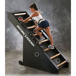 Jacobs Ladder Total Body Exerciser - Stair Climbers