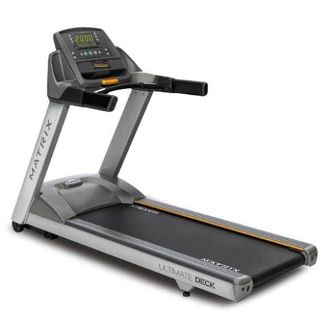 Pre-owned Matrix T1x Treadmill - Residential Cardio