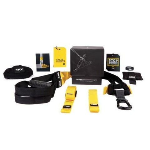 TRX Pro Suspension Training Kit - Body Weight Training