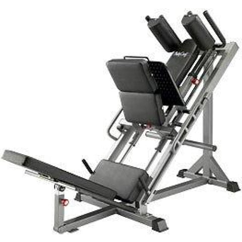 BodyCraft F660 Hip Sled - Lower Body